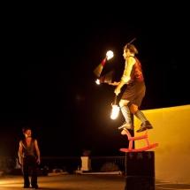 Festa del Fuoco 2011